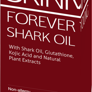 Skinmate Forever Young Shark Oil